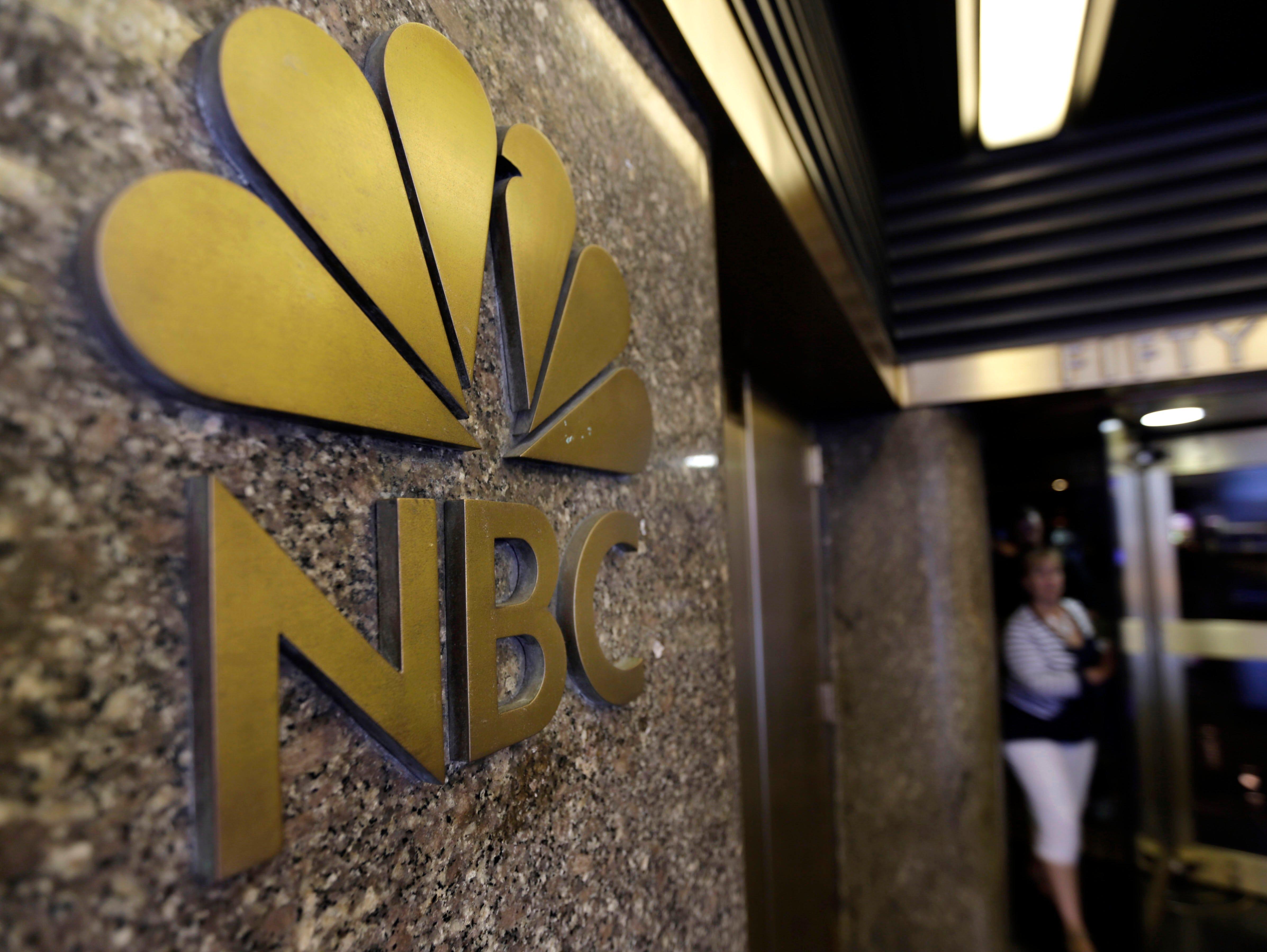 NBC plans investment in Vox Media