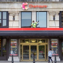 Chemours will lays off 400 workers worldwide, including about 55 in Delaware.