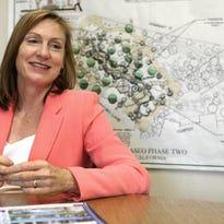 Palm Desert City Council names new city manager