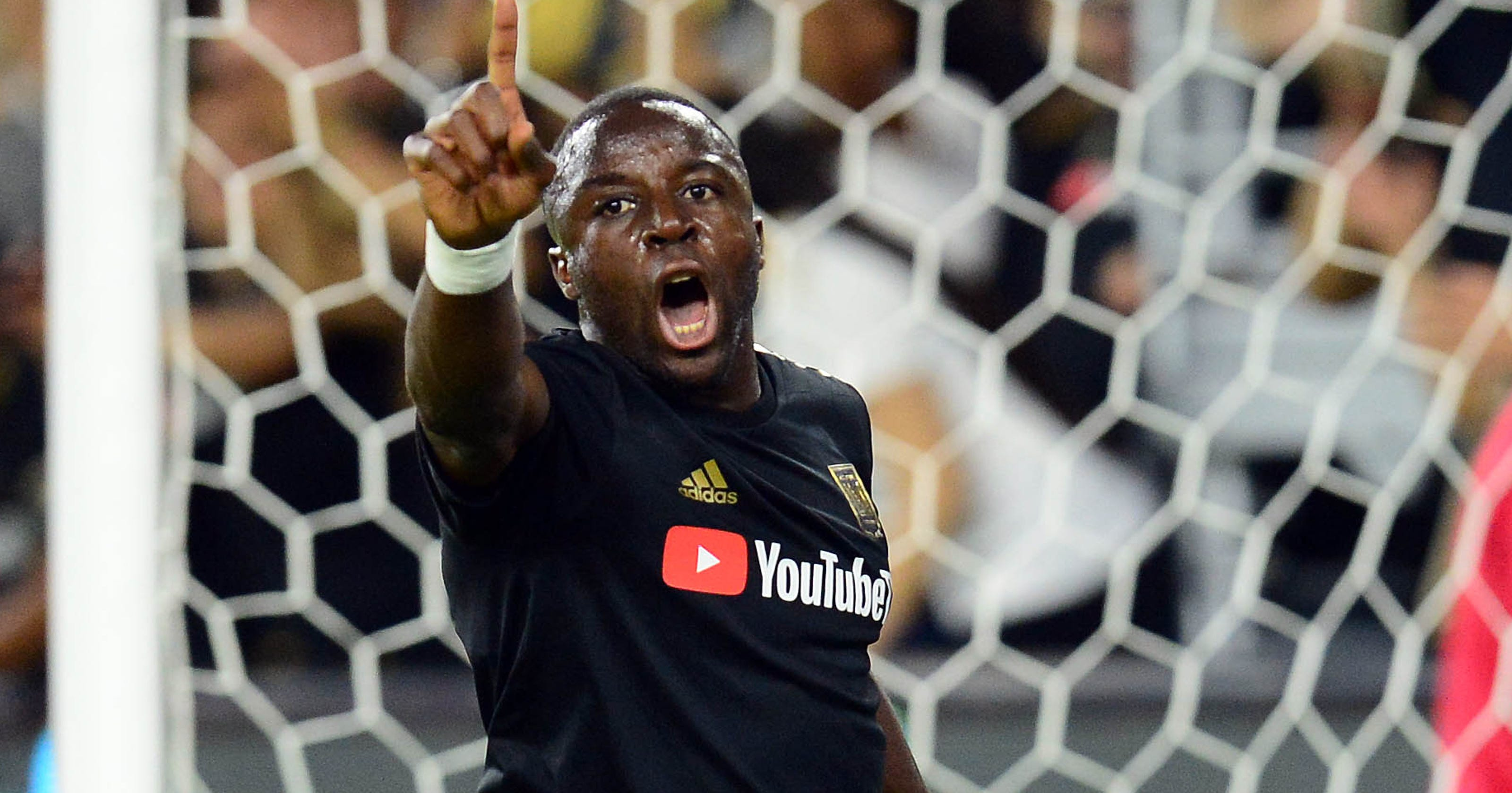 LAFC soccer player Adama Diomande claims Portland Timbers player called him racial slur