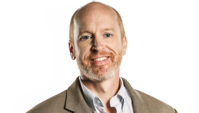 Matt Tully is a columnist for The Indianapolis Star.