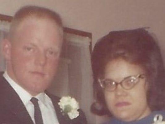 Weddings: Ernie Tammen & Shirley Tammen