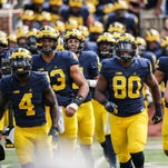 Albom: Michigan catches a perfect wave with easy opener over Hawaii