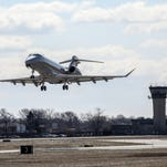 Old Detroit City Airport crumbles as city rejects offers of millions