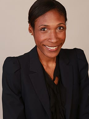 Candice Morgan is Pinterest's new diversity chief