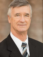 Former UA President Robert Shelton