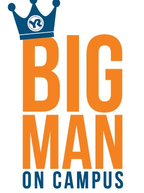 Big Man on Campus is at 6 p.m. Thursday at North High School.