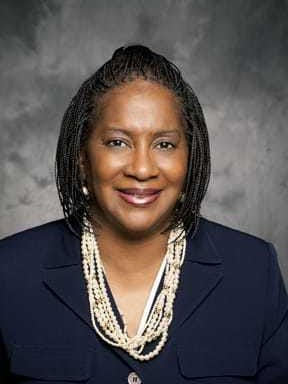 Ann Kimbrough, dean of the School of Journalism & Graphic Communication at  FAMU.