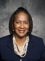 FAMU professor Ann Kimbrough