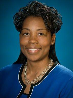Tasha Carter