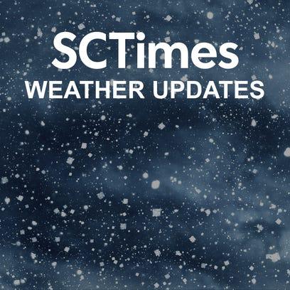 Central Minnesota Winter Weather Updates