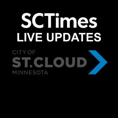 Live updates: St. Cloud City Council