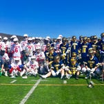 Boys lacrosse: Melgaard honors cousin in Boonton's 'Lax for Max' charity game