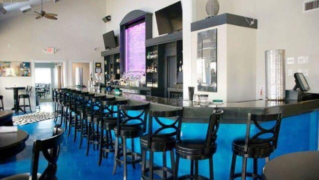 Ky West Restaurant & Lounge in Ocean City offers daily happy hour specials in its bar area from 4-7 p.m.