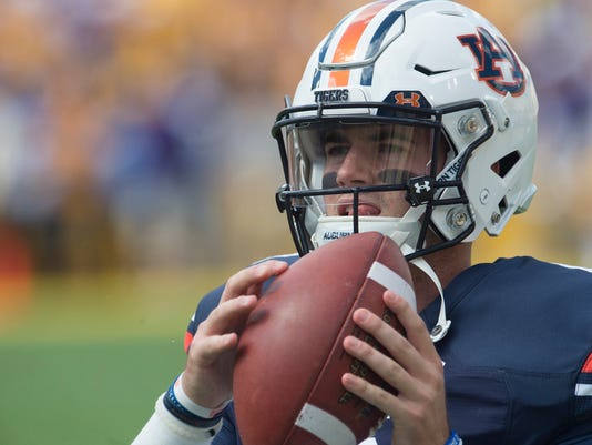 GAMEDAY: Auburn vs. LSU