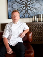 Andrea Rodella is leaving his chef de cuisine post at the Ojai Valley Inn for a new job in Dallas, Texas.