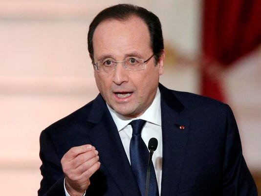 Hollande mug