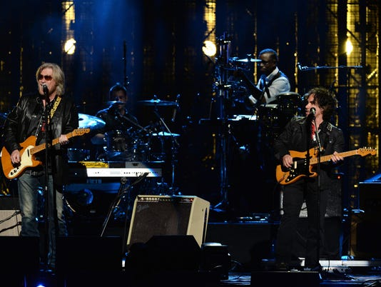 Hall & Oates 2018 tour
