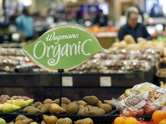 Wegmans grocery delivery: What you need to know