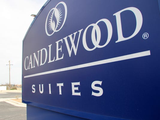 Candlewood Suites2