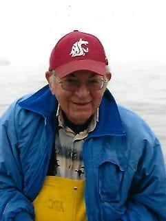 Herbert Alan Armstrong, 82