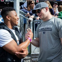 NFL Draft countdown: Where Saquon Barkley will land, and who's surging from Penn State