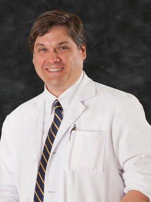 Edward Blocker, MD