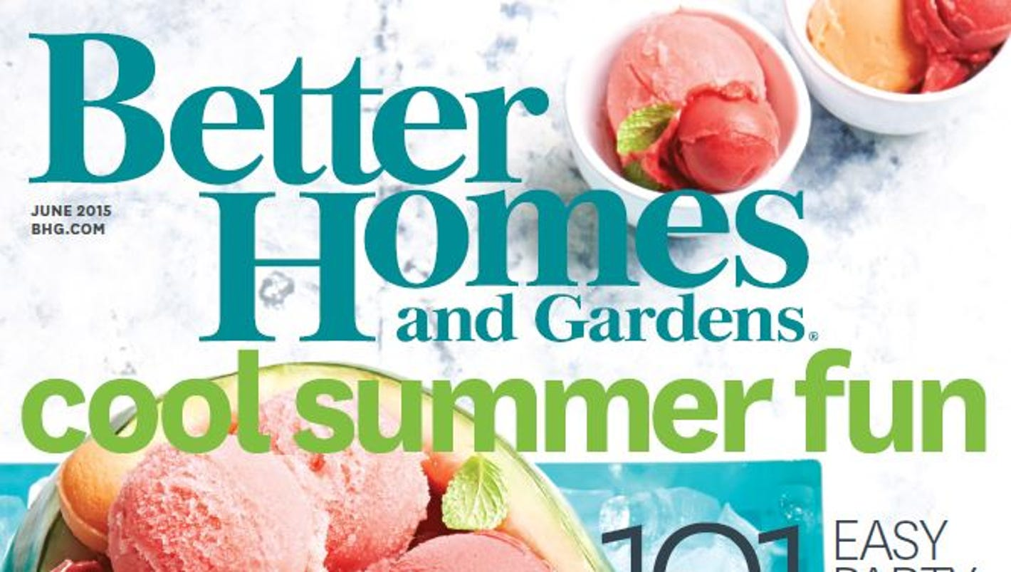 Digital magazine company opens iowa office hires 10 for Better homes and gardens 800 number