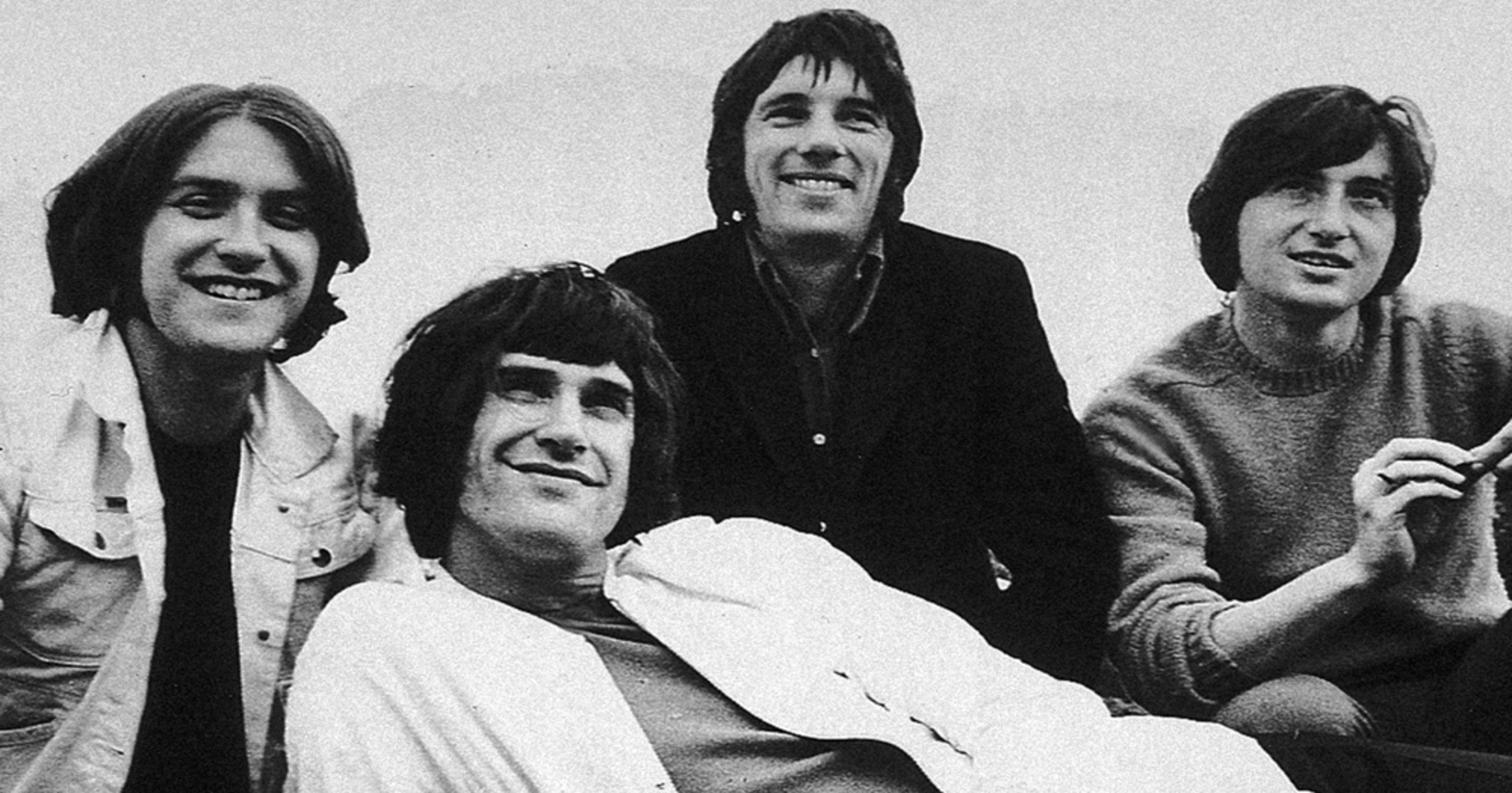 How the Kinks wrote the perfect Memorial Day song