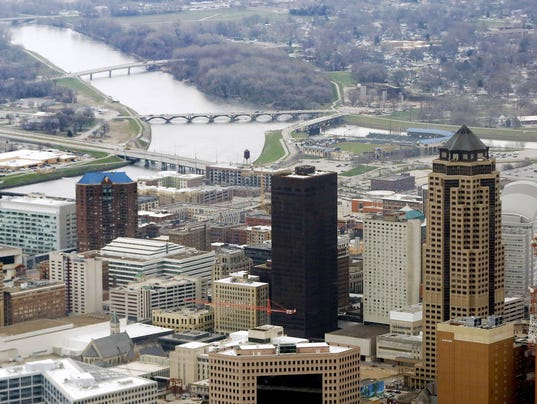Cognizant scraps new office plan, opts for Ruan Center
