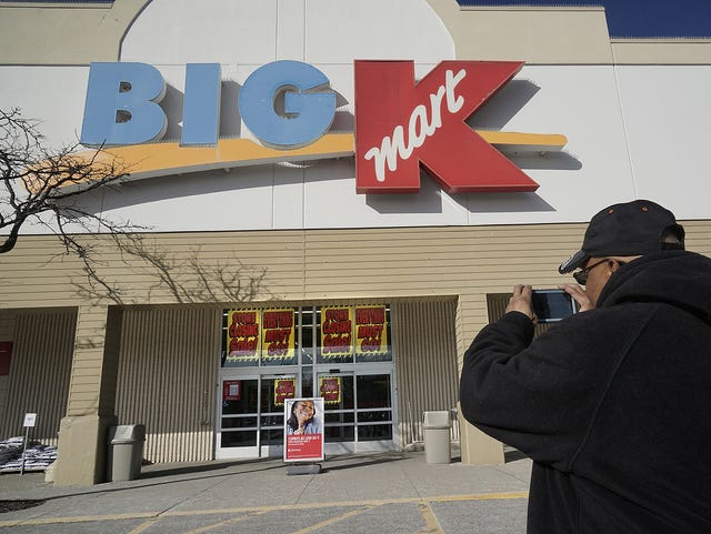 d215735f66110 Sears, Kmart stores ailing as CEO Eddie Lampert's hedge fund gets paid