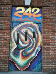 The all-ages club 242 Main presents its final concert Saturday at Memorial Auditorium.