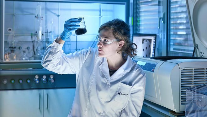 The global market for graphene is expected to swell to $390 million in the next 10 years, up from $20 million in 2014, according to IDTechEx, a Cambridge, U.K.-based technology consulting firm.