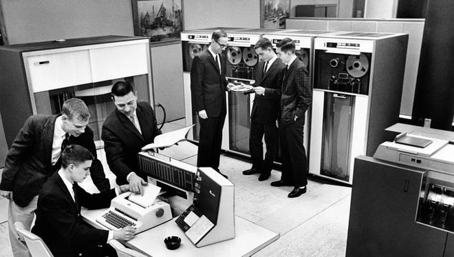 IBM's culture may initially have been the product of Thomas J. Watson's idiosyncratic personality and preferences, but he soon recognized the need to cultivate it through company policy and perks.
