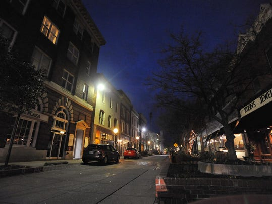 downtown sby nite