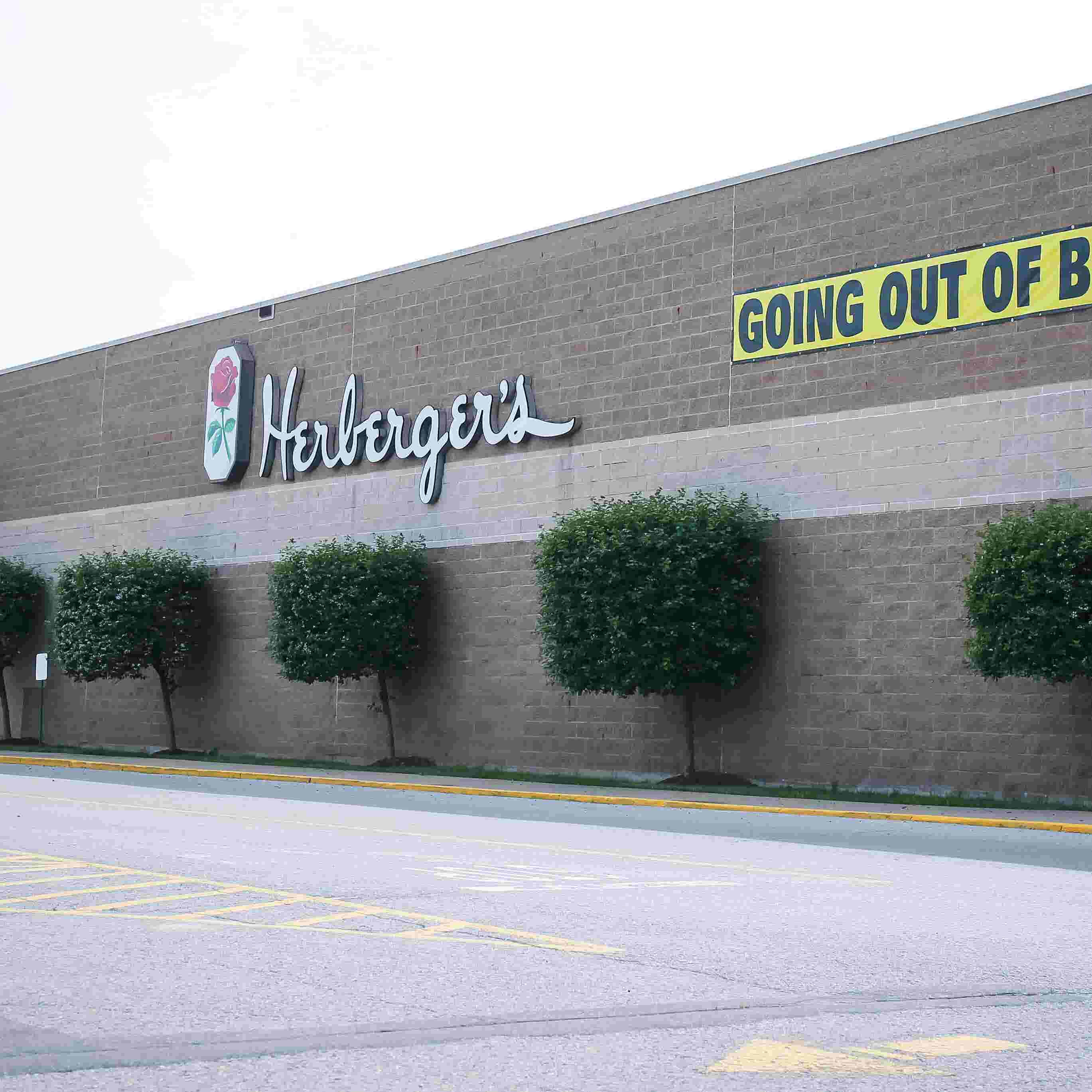 Retail distress is emptying rural malls