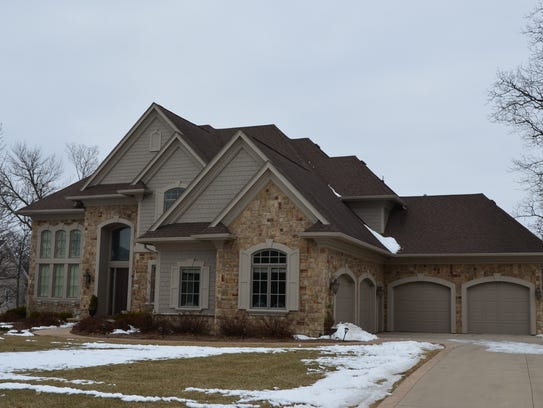 This Urbandale home was sold for $1.165 million in