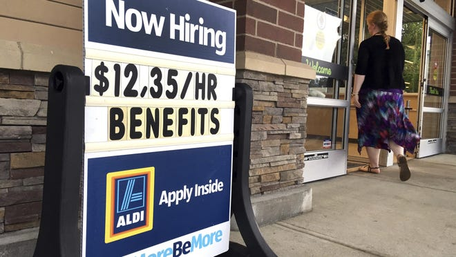 Michigan soon could enter the longest period of job growth since the World War II era, according to economists from the University of Michigan.
