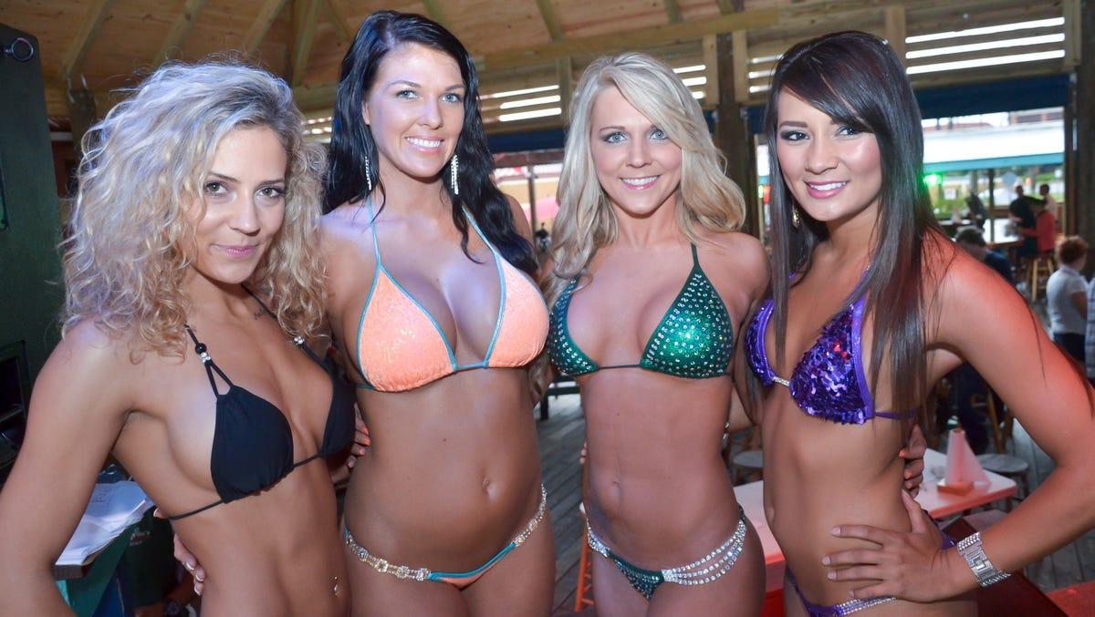 Contest bikini Bikini Contest