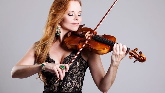 Lisa Dondlinger will perform with the Southwest Symphony.