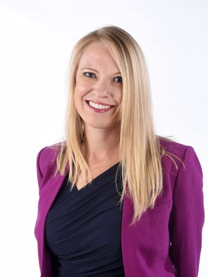 Lori Ramsey, Knoxville Business Journal 40 Under 40 honoree