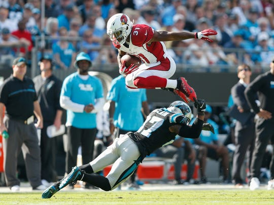 Not all is lost for the Arizona Cardinals this season, especially given the talent of David Johnson.