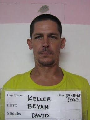 Bryan David Keller