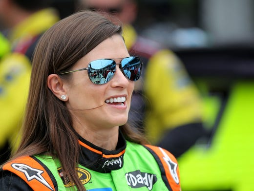 Danica Patrick Is Surrounded By Idiots At Indy 500 2018 Says Doyel
