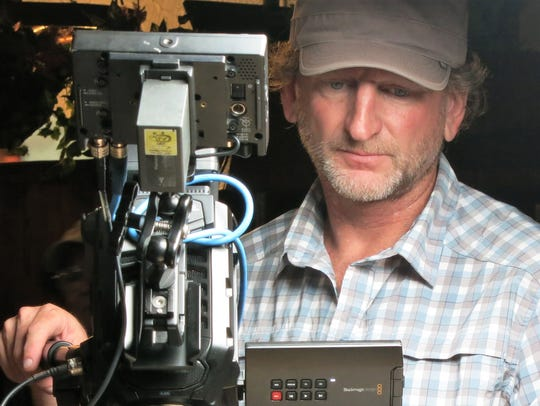 Steve Osborn, owner of Tortilla Productions.
