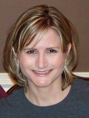 Holly Keller