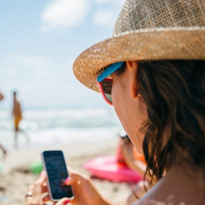 Screen addiction is destroying travel. Here's how to stop it