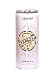 Capsize White from Shelburne Vineyard.