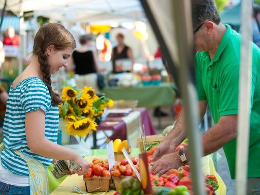 Westmont Farmers Market