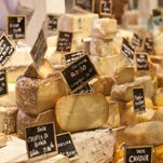 Destination experiences for National Cheese Lover's Day